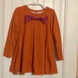 Adorable dress or long top by Jelly the Pug, Sz 6